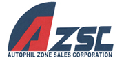 Autophil Zone Sales Corporation Logo